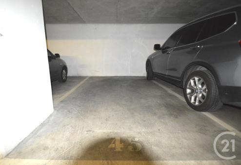 Parking à louer - 12,0 m2 - LA PLAINE ST DENIS - 93 - ILE-DE-FRANCE